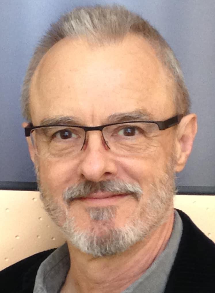 Geoffrey Thyne - ESal Principal Technologist