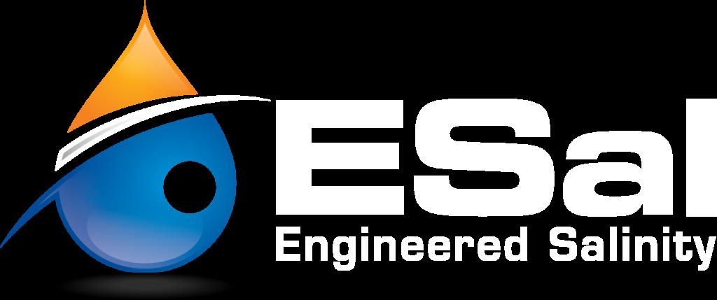 esal logo engineered salinity